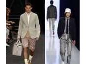 Mode Masculine collections Automne Hiver 2010/2011