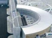 Ouverture d'un Relay Stade Toulousain l'aéroport Blagnac
