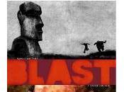 Blast, Grasse Carcasse Manu Larcenet