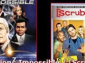 Mission Impossible Saison [Scubs] retour grâce.