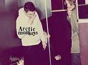 Arctic Monkeys Humbug