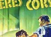 Projection film `Les Frères Corses` (1939) Kelber avec Pierre Brasseur, demain Calvi