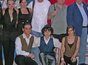 cirque famille Piedon s'installe partir d'aujourd'hui Ajaccio.