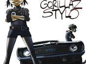 Gorillaz, retour dans bacs