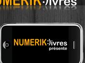 numerik:)livres s'ouvre #blog #ebook #lire #ecrire
