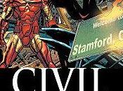 """""""Civil War"""" (Marvel Comics)"""