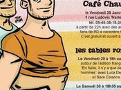 LBGT association pour promouvoir bande-dessinée LGBT donne Angoulême