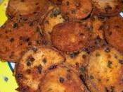 Aubergines pane parmigiana