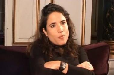 Mazarine sur Dailymotion : Starbucks paye son émission littéraire, Le Café