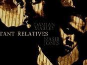 Distant Relatives Damian Marley Nasir Jones