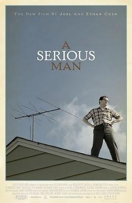 A Serious Man - De Joel & Ethan Coen