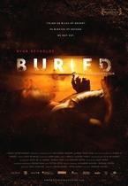 Buried : enterré vivant en plein désert !!