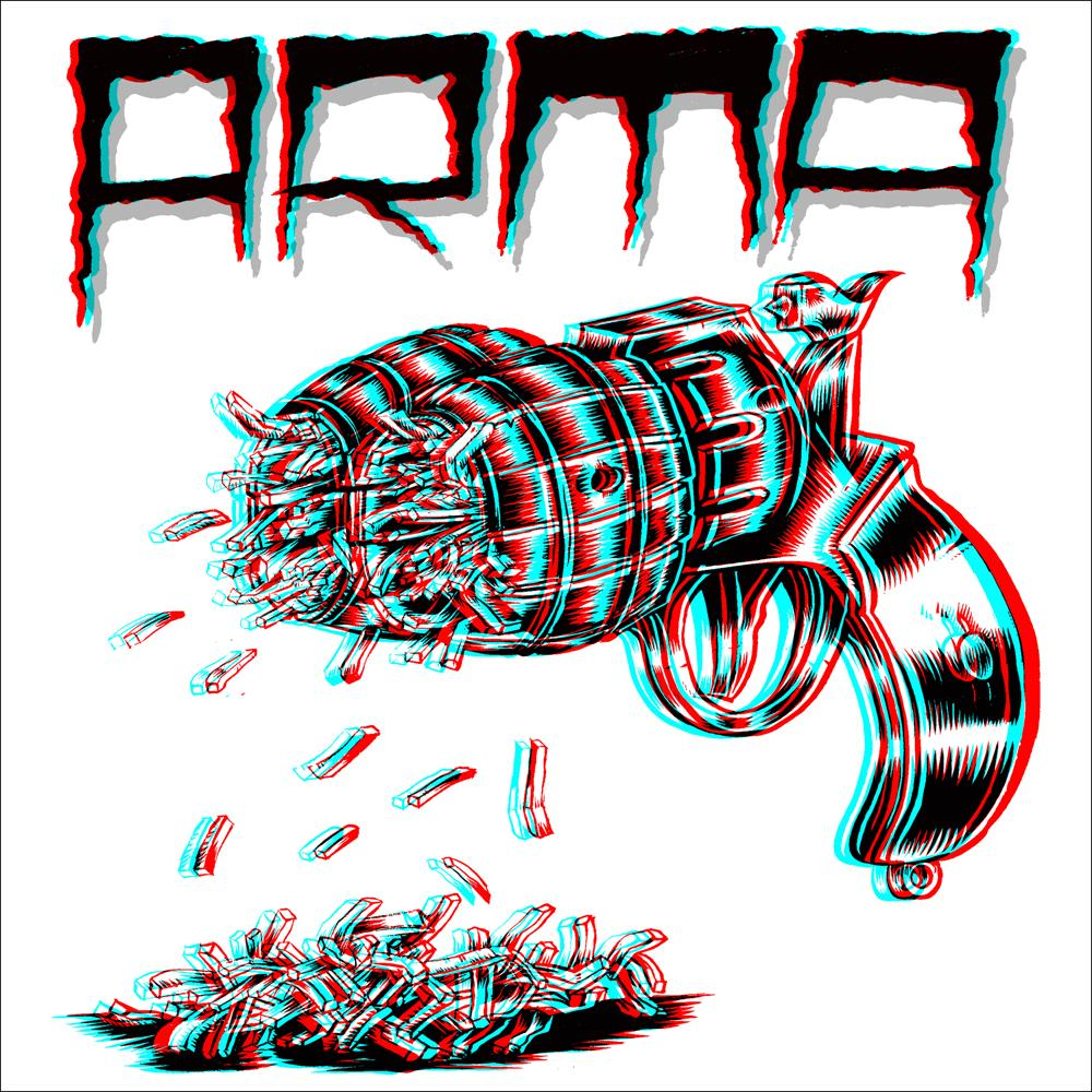 French Fries - Arma EP