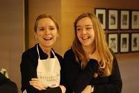 Cuisine solo ou cuisine à plusieurs, de chez moi à l'école de cuisine de Ducasse… c'est du chou au menu !