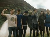 Campesinos!, from Cardiff