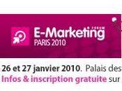 Retrouvez TradeDoubler France Forum E-Marketing Paris 2010