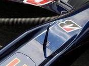 nouvelle Toro Rosso sera présentée février