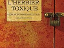 L'herbier toxique, codes secrets pour plantes utiles