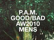 P.a.m. 2010 mens collection lookbook