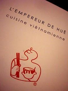 L'EMPEREUR de HUé (Toulouse)