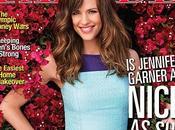 [couv] Jennifer Garner pour Parade Magazine