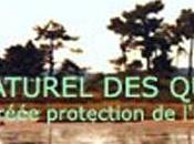 Protection zones humides avec associations environnementales