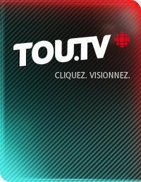 TOU.TV – Toutes les émissions de Radio-Canada sur le web