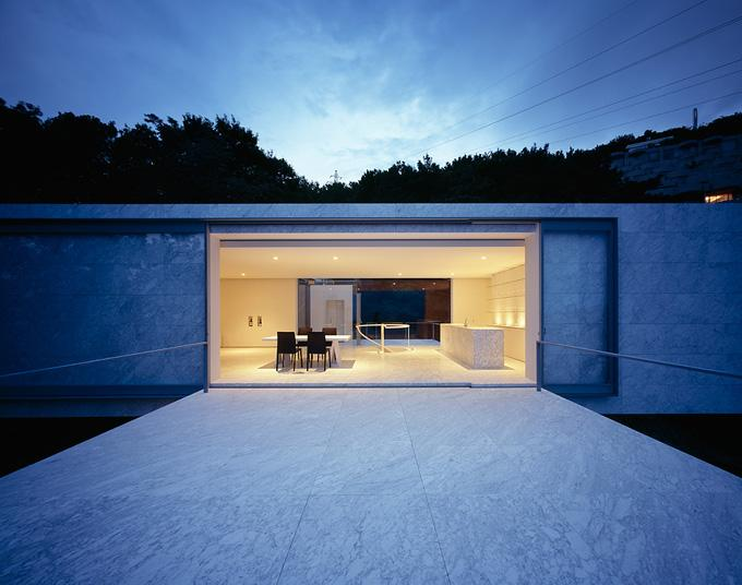 Mont Fuji Architects Studio - Maison Plus - 2