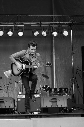 Best songs of 2010 : The Tallest Man on Earth – King of Spain