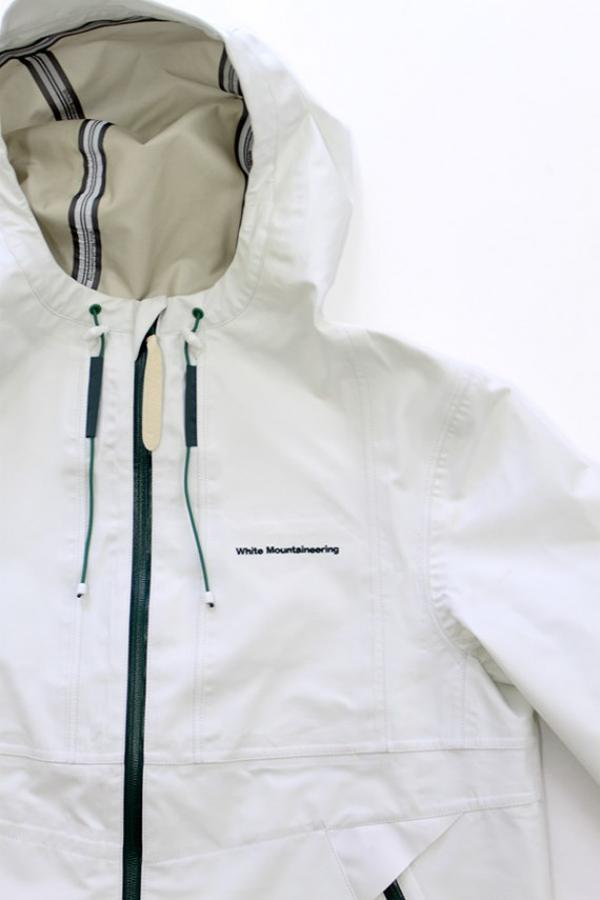 WHITE MOUNTAINEERING – S/S 2010 COLLECTION PREVIEW