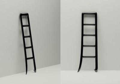 Moon Reach Ladder par Mike Mak Design