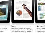 iPad déjà erreurs