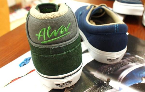 VANS – ALVA LEGENDS PACK
