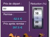 [News Apps] Soldes Faciles compagnon indispensable courses/solde