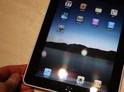 Tablette tactile Apple L'Ipad