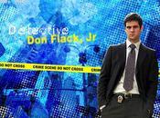 Création Nicolas CSI: Flack