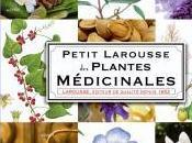 Petit Larousse plantes médicinales, Gérard Debuigne, François Couplan, éditions