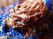 Black blue beautifuuuul cupcake tout chocolat irrésistible vous juger…