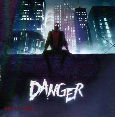 Danger - 09/17 2007 EP (3h16 download)