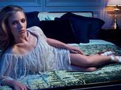 Scarlett Johansson Sexy MANGO
