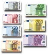 subventions billets euros