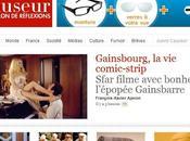 Serge Gainsbourg Albert Camus sont dans bateau...