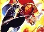 """Big Gun"" AC/DC"