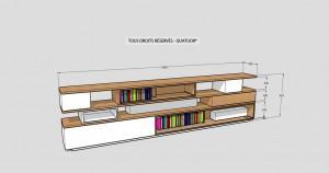 Quatuor Appartement De 150m2 Paperblog