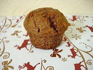 Muffins pain épices