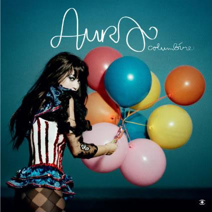 Aura Dione ... I will love you Monday !