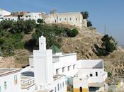 aventures Fred Maroc visite Sidi Ali, vidéo