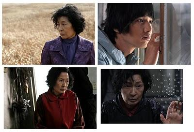 Mother - De  Bong Joon-ho