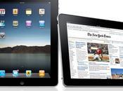 pense l'iPad