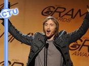 Deux français primés Grammy Awards